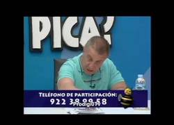 Enlace a Pepe López, sobre Rita Maestre: