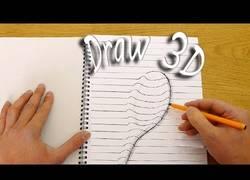Enlace a Aprendiendo a dibujar ilusiones ópticas de manera sencilla