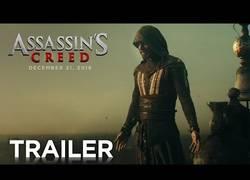 Enlace a Ya tenemos otro avance de la esperadísima película de Assassin's Creed