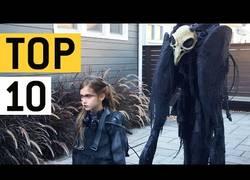 Enlace a Las mejores ideas para disfrazarte en Halloween