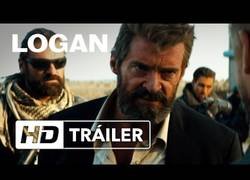 Enlace a Tráiler de Logan, la 3ª película de Wolverine (Lobezno)