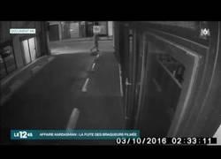 Enlace a Pillados por las cámaras de seguridad los ladrones que robaron a Kim Kardashian