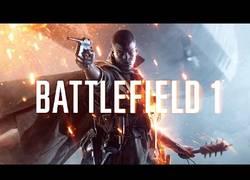 Enlace a Este chico no puede dejar de morir cada vez que revive en Battlefield 1