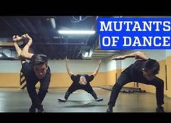 Enlace a Mutants of Dance - SIMPLEMENTE ESPECTACULAR