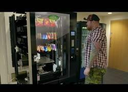 Enlace a ¿Cómo detecta una máquina expendedora las monedas?