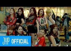 Enlace a K-POP entra a las 100,000,000 visitas en Youtube