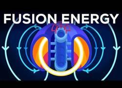 Enlace a La explicación de la Energía de Fusión