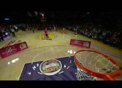 Enlace a El tiro de los 35.000$ en la NBA