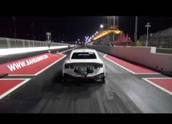 Enlace a El Nissan GTR más rápido del mundo: 336 km/h en solo 7,16 segundos