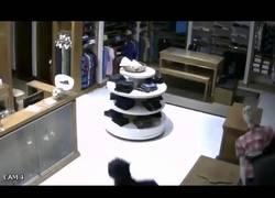 Enlace a Saqueando por completo una tienda de ropa en 60 segundos