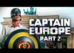 Enlace a Capitán... de todos los países de Europa