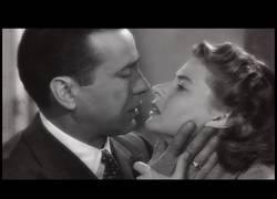 Enlace a Los mejores besos de la historia del cine con la música de Cinema Paradiso