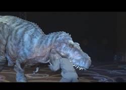 Enlace a Esta empresa japonesa ha creado el T-Rex más realista y terrorífico
