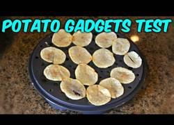 Enlace a Los ¿Mejores? gadgets para hacer patatas