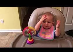 Enlace a La vida de este bebé ha sido arruinada tras probar el brócoli