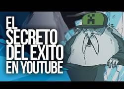 Enlace a El secreto del éxito en Youtube