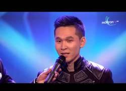 Enlace a La increíble actuación de este chico en el Got Talent de Mongolia