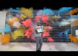 Enlace a OK Go lo ha vuelto a hacer con un videoclip increíble