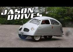 Enlace a Así es la sensación de conducir el peor coche del mundo