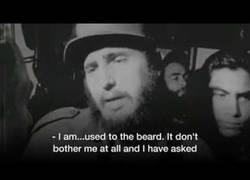 Enlace a Entrevista a Fidel Castro en 1959:  las elecciones que están aplazadas 50 años