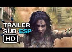 Enlace a Trailer de 'La Momia', protagonizado por Tom Cruise