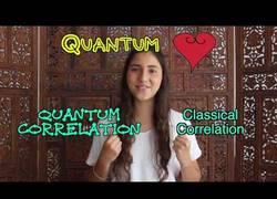 Enlace a Esta chica ha ganado una beca de 250.000 dólares por esta explicación de física