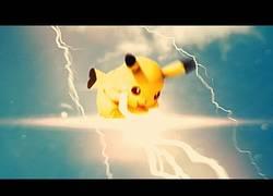 Enlace a Cuando Pokémon se vuelve demasiado real