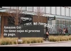 Enlace a Así funciona en realidad el mercado de Amazon Go