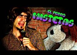 Enlace a Mister Jagger no baja el nivel y nos trae el video con más sin sentido de Youtube