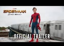 Enlace a Por fin ha llegado el tráiler de Spiderman: Homecoming [inglés]