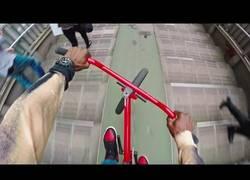 Enlace a Recorriendo los lugares más impresionantes de Tokyo en bici