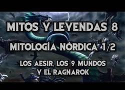 Enlace a Mitología Nórdica bien explicada