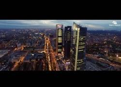 Enlace a Así se ve Madrid a través de un drone y las vistas son increíbles