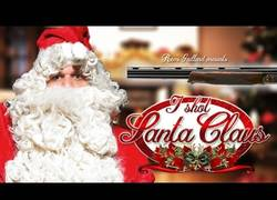 Enlace a Cuando Remi Gaillard se carga a Santa Claus