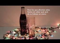 Enlace a La lucha de las Espartanas de Coca-Cola