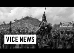 Enlace a 20 años del levantamiento zapatista por los derechos de indígenas y pobres de México