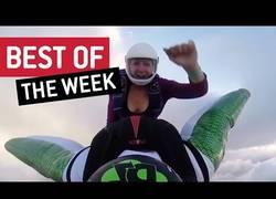 Enlace a Los mejores vídeos de la primera semana de 2017