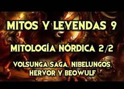 Enlace a Mitología Nórdica (2ª parte)