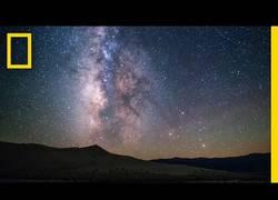 Enlace a ¿Dónde están las estrellas? Así es como la contaminación afecta al cielo