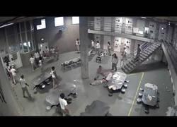 Enlace a La brutal batalla en una cárcel de Chicago