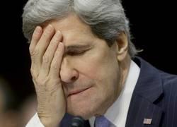 Enlace a Grabación filtrada de John Kerry sobre Siria y el ISIS y el apoyo de EEUU