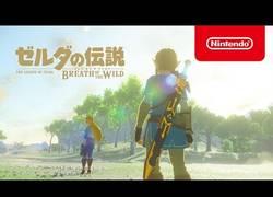 Enlace a El espectacular tráiler de The Legend of Zelda: Breath of the Wild que te dará ganas de comprar