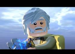 Enlace a Lo que todos pensamos cuando vimos el final de Star Wars VII en la versión lego [8:15]