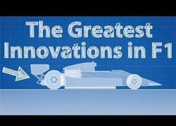 Enlace a Las grandes innovaciones en la Fórmula 1 [Inglés]