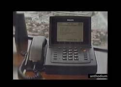 Enlace a Los grandes avances tecnológicos que se presentaban en 1994