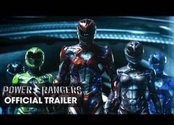 Enlace a Ya está aquí el tráiler oficial de Power Rangers donde conocemos más personajes