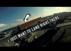 Enlace a ¿Una pista de karts abandonada? Ahora será para carreras de drones