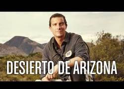 Enlace a El último Superviviente en el desierto de Arizona, por Korah