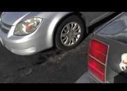 Enlace a El genial truco para no perder tu coche en un gran parking