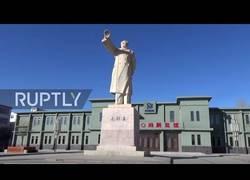 Enlace a La ciudad china sin nombre e inexistente en los mapas que se abandonó por un error nuclear